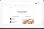 Captura de pantalla de Google Workspace: Build and launch mobile-friendly websites