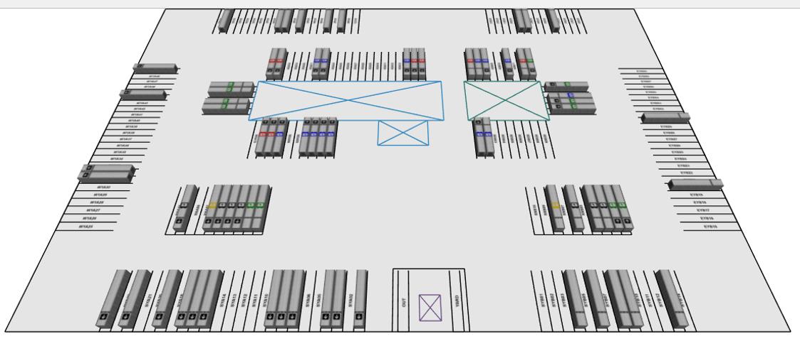 Infor WMS Software - 3