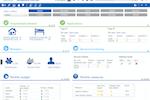 Capture d'écran pour Necto : Healthcare management overview