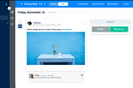 HeyOrca screenshot: HeyOrca post approval