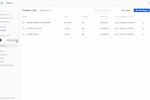 Capture d'écran pour Descript : Descript project users