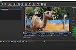 Capture d'écran pour Shotcut : Shotcut filters