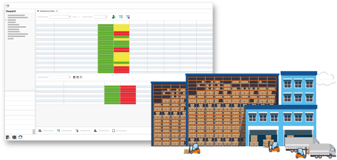 OrderWise Software - ERP & WMS Solution