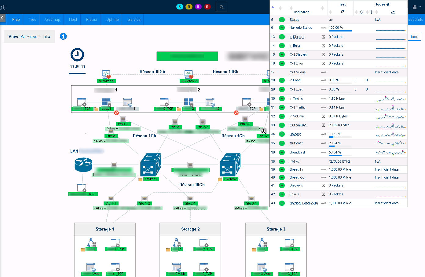 ServicePilot Software - 1