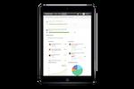 Betterworks Software - BetterWorks iOS app on iPad