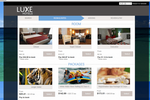 Capture d'écran pour Djubo : Create a website with an intuitive user interface to offer online bookings