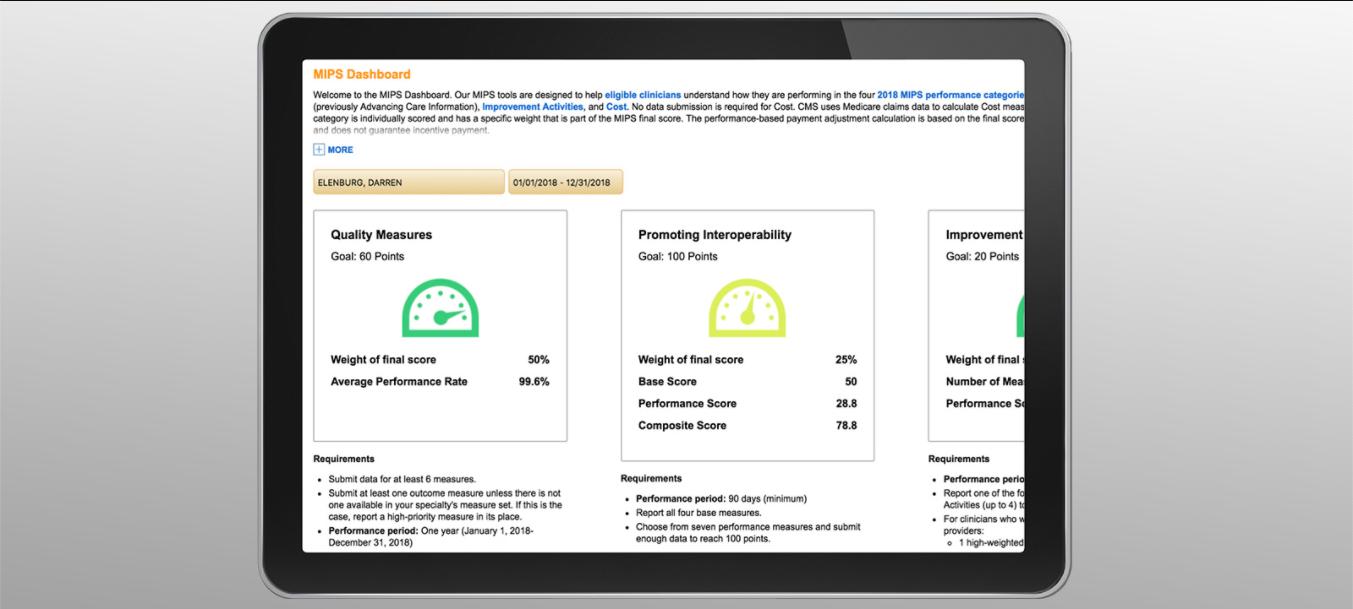 NextGen Healthcare Software - 5
