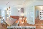 LiveTour screenshot: Create 360° VR walkthroughs