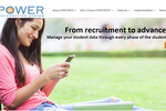 EMPOWER SIS screenshot: EMPOWER Student Information System