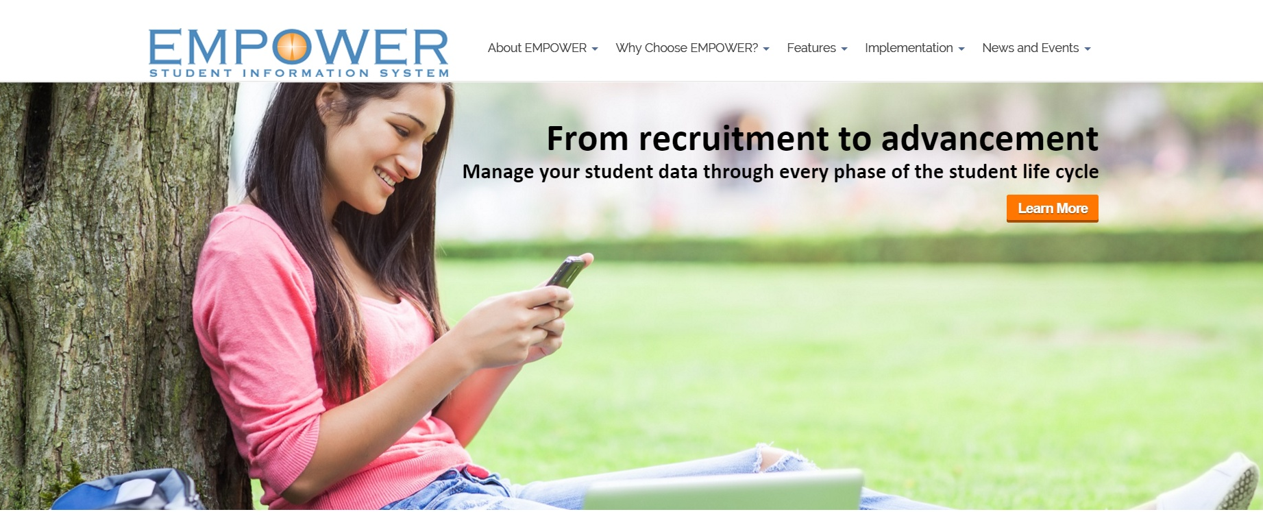 EMPOWER Student Information System