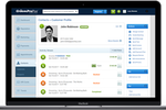 GroomPro POS screenshot: Centralize all your customer data and transactions in one organized place