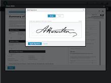BambooHR Software - BambooHR E-Signature