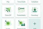 UKG Pro screenshot: UltiPro Mobile App