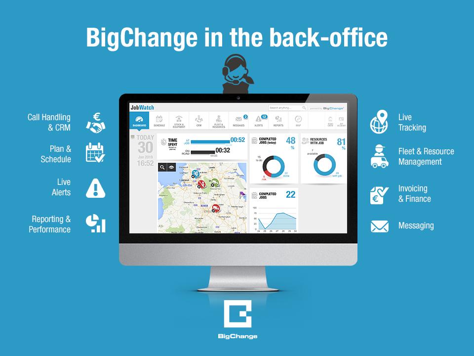 BigChange Software - 2