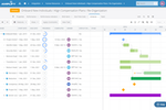 Captura de pantalla de Amplify Strategy Execution: Plan and monitor task delivery, and define dependencies between business benefits and enabling initiatives.