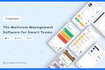 Capture d'écran pour PackageX Mailroom : Mailroom Management Software for Smart Teams