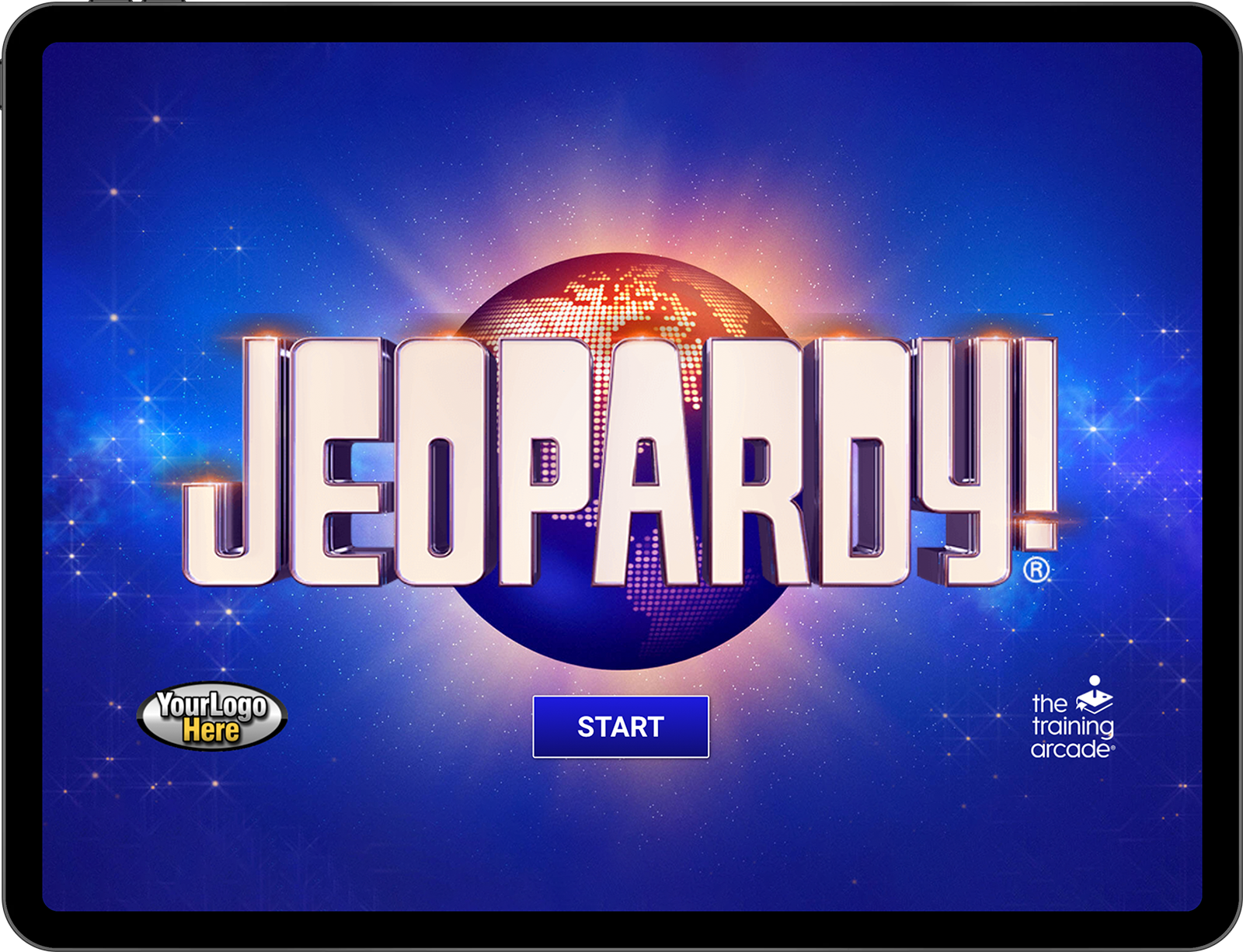 JEOPARDY!®for Training (officially licensed)