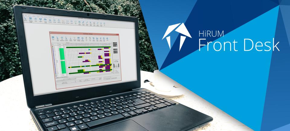 HiRUM Software Solutions Logiciel - 1