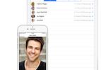 Jibble screenshot: Take selfies through mobile app to note attendance