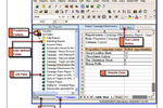 Capture d'écran pour Talisma CRM : Talisma - Analytics window