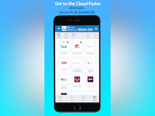 Avatier Identity Anywhere Software - Avatier Identity Anywhere SSO for Mobile