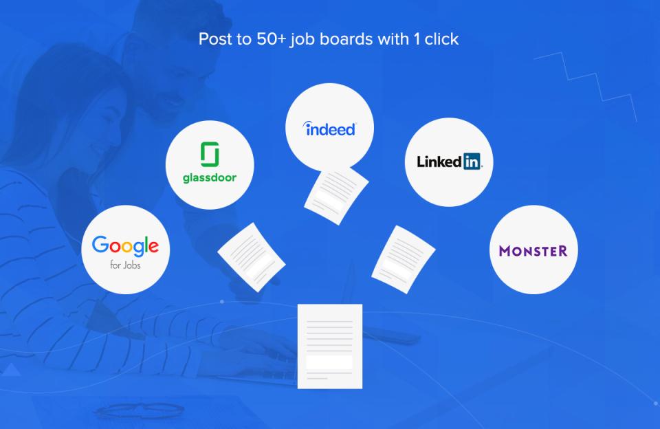 JobScore Software - 2