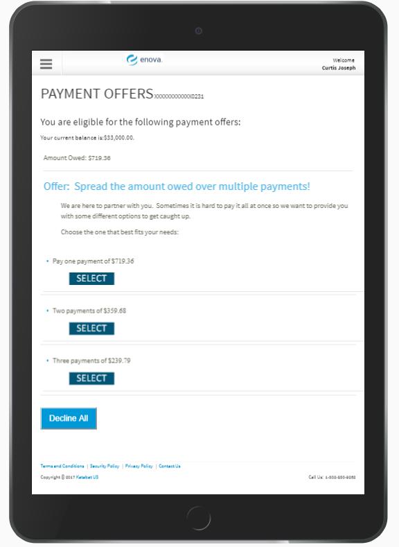 Katabat Software - Payment programs