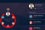 BRIDGE screenshot: LEADERSHIP DEVELOPMENT: Executives are some of the company's most high-profile employees, and their decisions and behavior affect the entire business. Bridge helps you collaborate with leadership and tailor development to their needs.