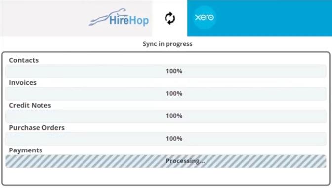 HireHop Software - 6