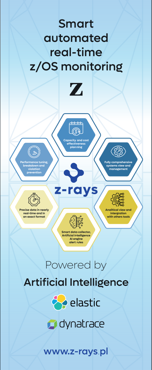 Z-RAYS Software - 1