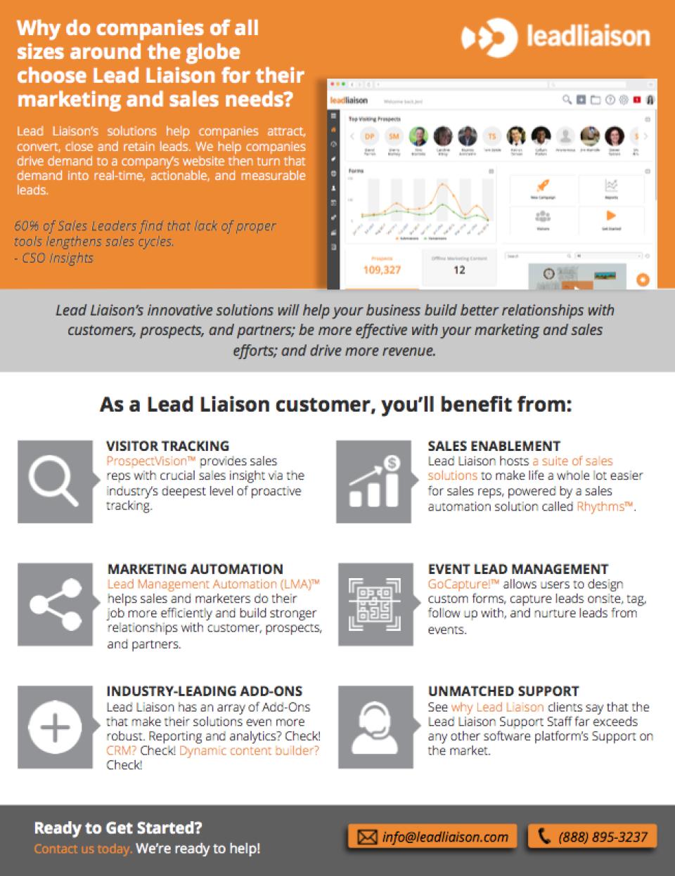 Lead Liaison Logiciel - 1
