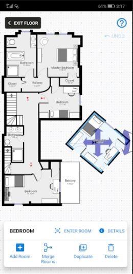 magicplan Software - magicplan floor plans