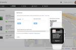 Centrify Identity Service screenshot: Centrify Application Services - Adaptive Multi-Factor Authentication (MFA)