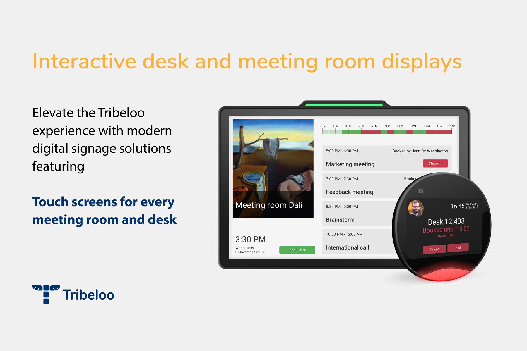 Tribeloo Software - 6