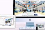 6Connex Software screenshot: 6Connex virtual conference