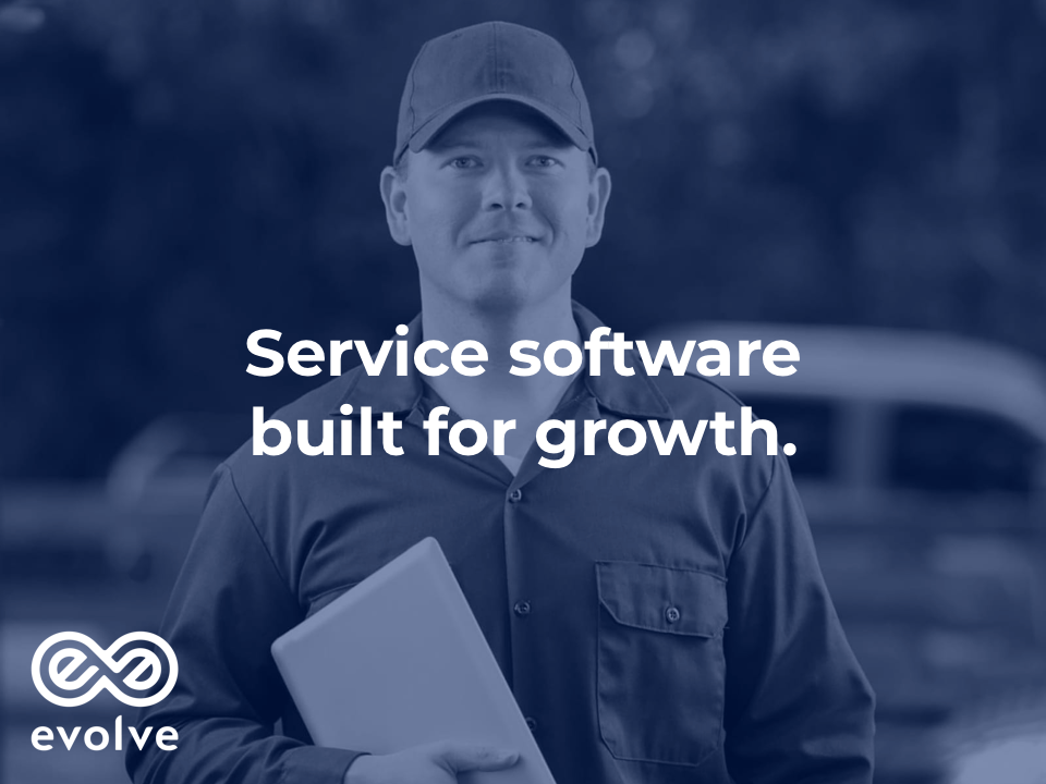 Evolve Software - 1