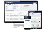 UltraShipTMS screenshot: The CORE module automates rating, routing, tendering, carrier management, OS&D, scheduling, alerts & notifications, EDI, wireless and telematics communications and more.