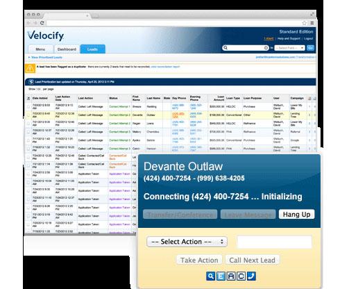 Velocify-SalesManagement-Leads