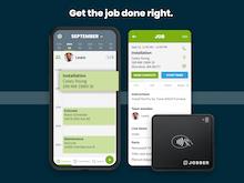 Jobber Software - 4