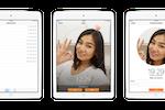 Jibble screenshot: Utilize iPad kiosks to take attendance