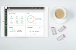 TenantCloud screenshot: Manage rental property activity from the TenantCloud dashboard