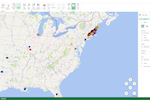 ADVANTAGE 365 Software - Rental Units by Location Report
