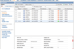Capture d'écran pour Amazon EC2 : Amazon EC2 Amazon Instance Launched