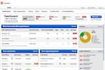 QualysGuard Enterprise screenshot: Qualys Cloud Platform vulnerabilities