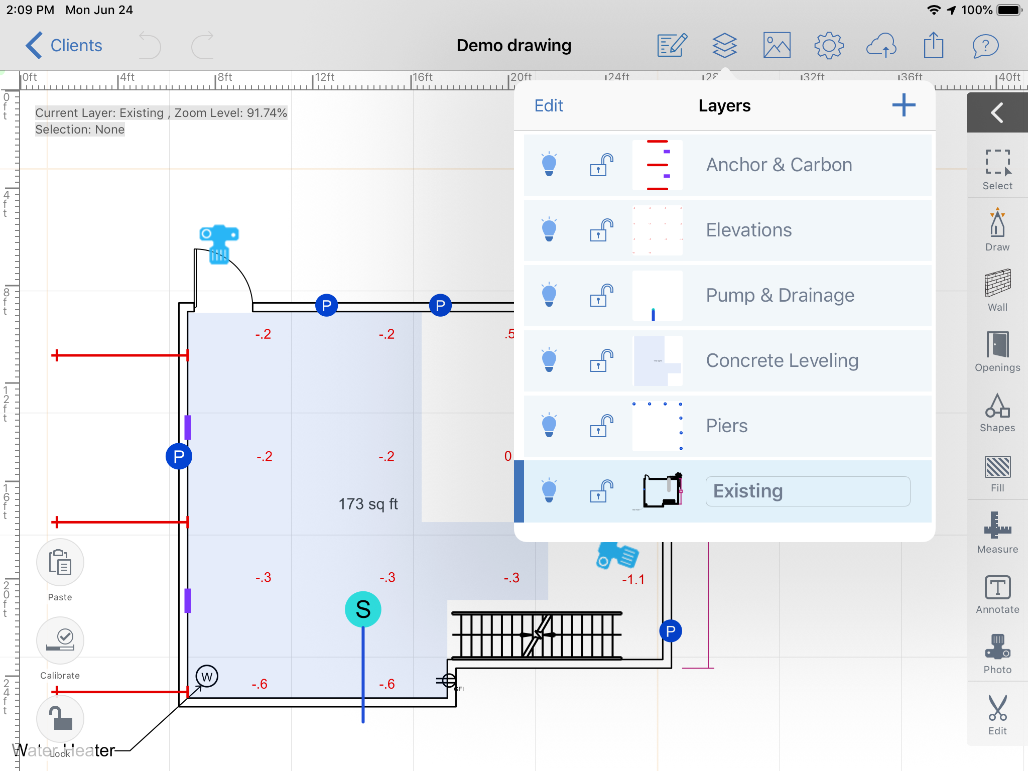 ArcSite Software - Create Professional Drawings