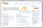Capture d'écran pour Amazon EC2 : Amazon Elastic Compute Cloud