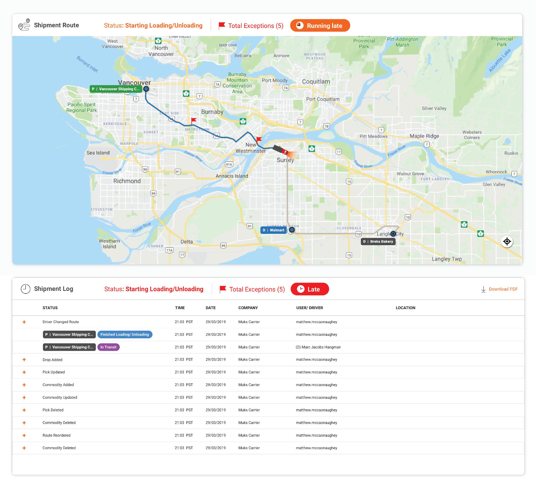 Bulletproof Audit Trail