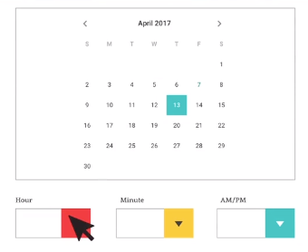 Schedule an upsell update to go out when a score reaches a certain level