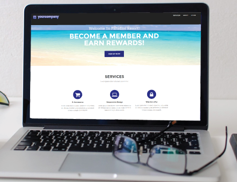 LoyaltyGator Software - Customer loyalty portal