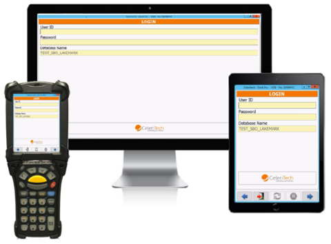 EZ StockPro Software - 1